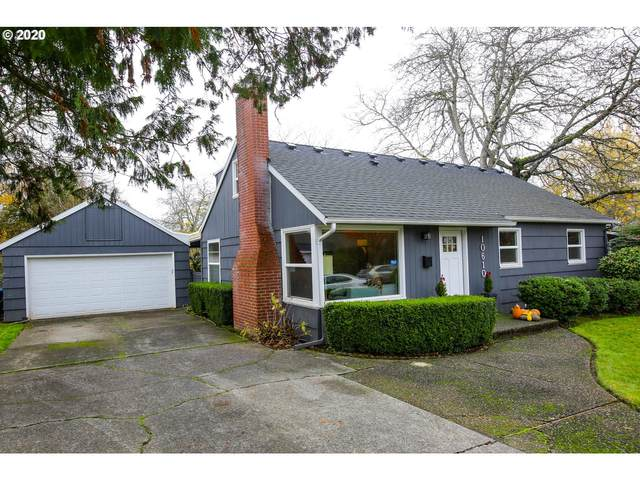 10610 NE Russell Ct, Portland, OR 97220 (MLS #20395769) :: Premiere Property Group LLC