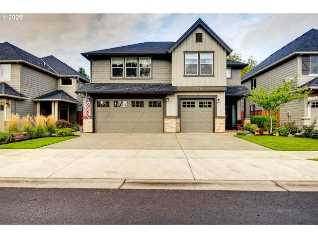 28565 SW Canyon Creek Rd S, Wilsonville, OR 97070 (MLS #20395771) :: Change Realty