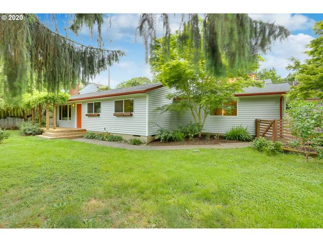 4617 SE 33rd Ave, Portland, OR 97202 (MLS #20395825) :: Piece of PDX Team