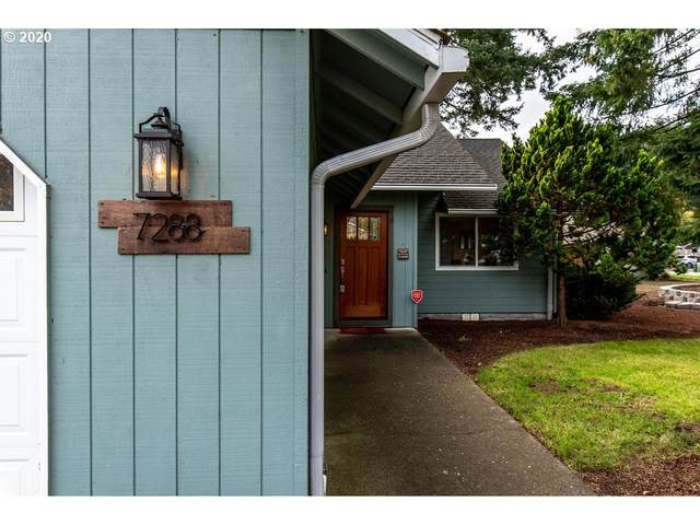 7288 SW Delaware Cir, Tualatin, OR 97062 (MLS #20395861) :: Real Tour Property Group