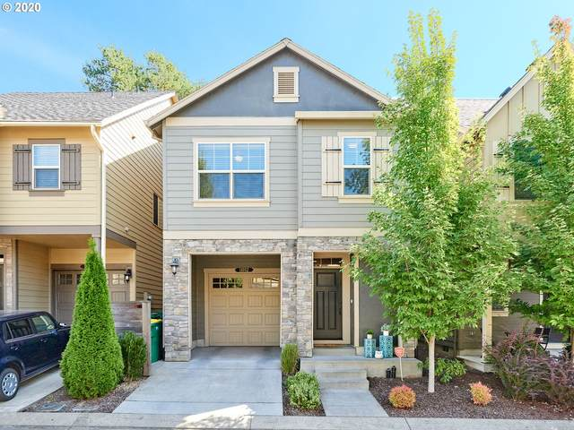 11052 SW Legacy Oak Way, Portland, OR 97223 (MLS #20395937) :: Next Home Realty Connection