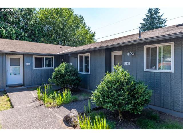 2369 SE 170TH Ave, Portland, OR 97233 (MLS #20395987) :: McKillion Real Estate Group