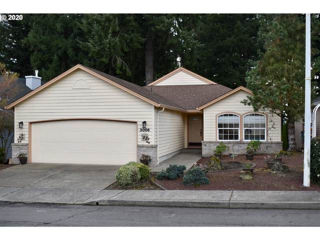 3006 SE Baypoint Dr, Vancouver, WA 98683 (MLS #20396168) :: Next Home Realty Connection