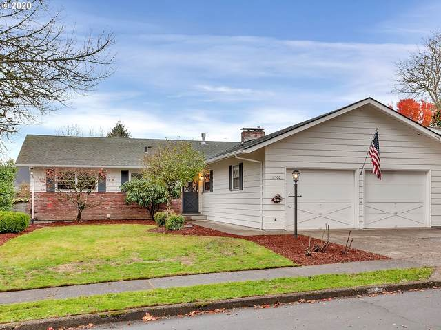 11500 SW Fairfield St, Beaverton, OR 97005 (MLS #20396306) :: The Galand Haas Real Estate Team