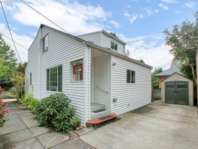 3115 SE 24TH Ave, Portland, OR 97202 (MLS #20396341) :: The Liu Group