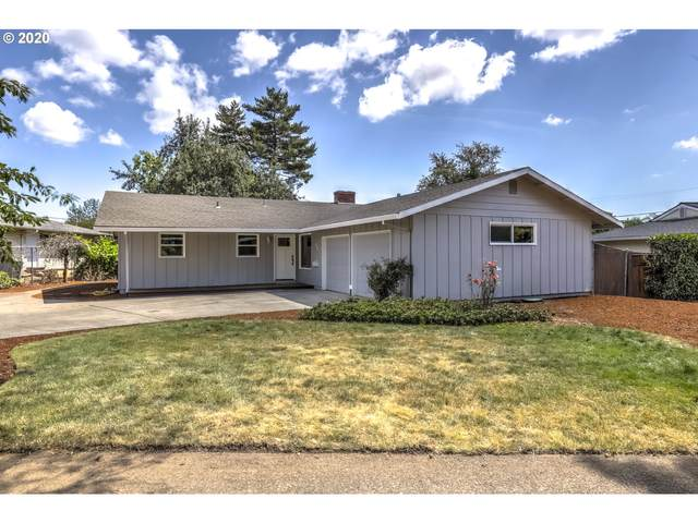 7170 SW Bel Aire Dr, Beaverton, OR 97008 (MLS #20396355) :: Coho Realty