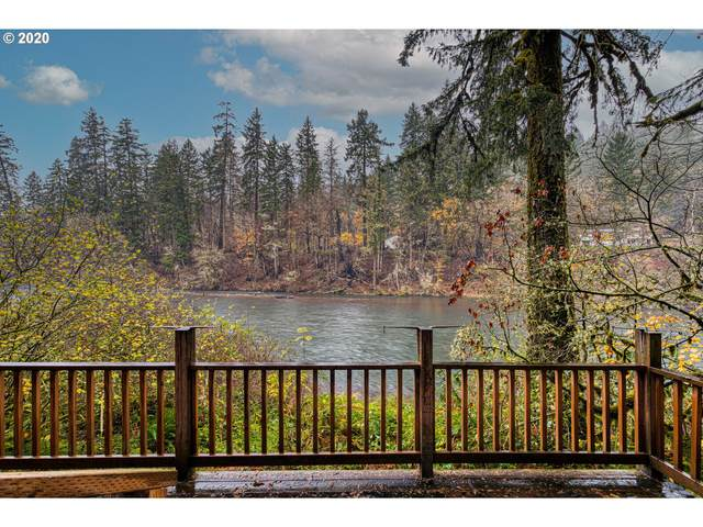 46759 Tuckwila St, Lyons, OR 97358 (MLS #20396423) :: Stellar Realty Northwest