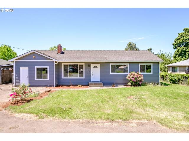 4381 Kampstra St, Salem, OR 97302 (MLS #20396438) :: Next Home Realty Connection