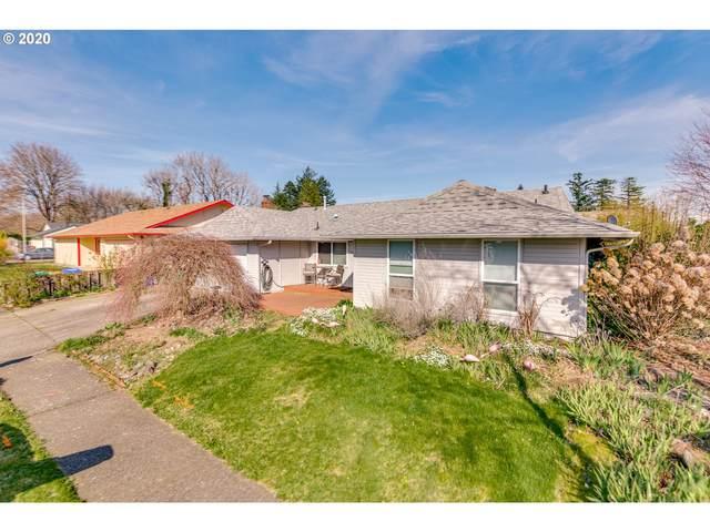 1946 NE Vista Ave, Gresham, OR 97030 (MLS #20396504) :: Fox Real Estate Group