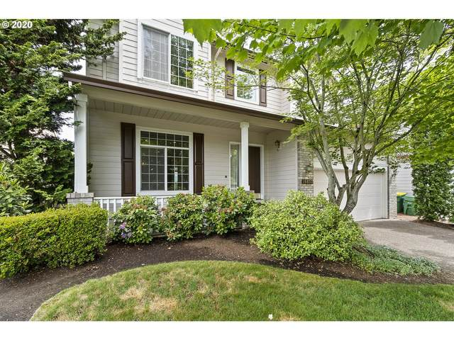 16833 NW Stoller Dr, Portland, OR 97229 (MLS #20396658) :: Next Home Realty Connection