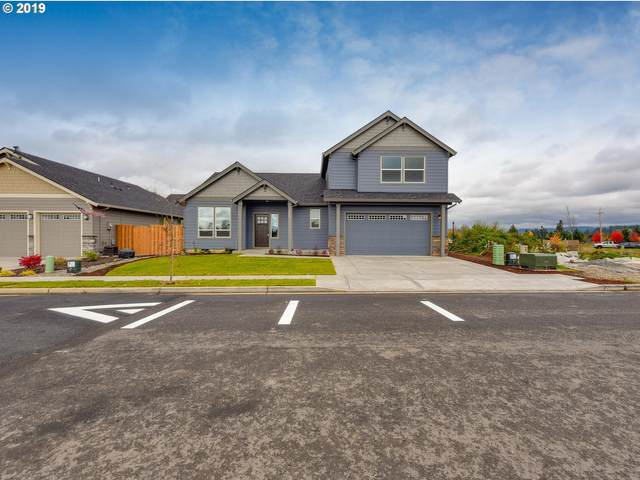 1721 NW 29TH Ave, Battle Ground, WA 98604 (MLS #20396993) :: Duncan Real Estate Group