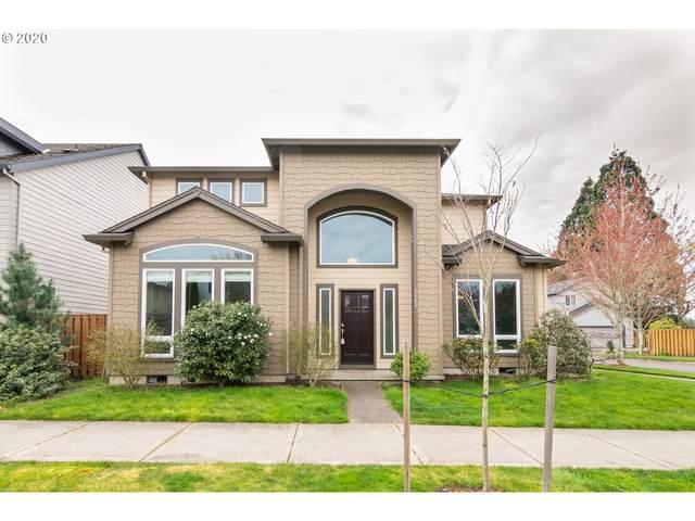 5902 SE Thornapple St, Hillsboro, OR 97123 (MLS #20396998) :: Premiere Property Group LLC