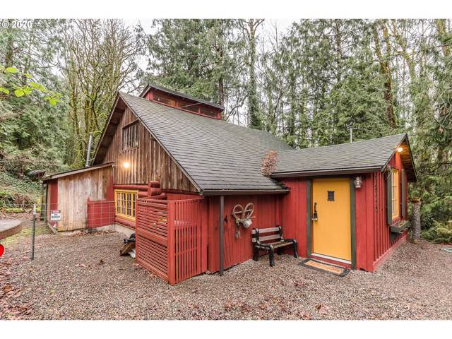 7825 SE Barbara Welch Rd, Portland, OR 97236 (MLS #20397123) :: Premiere Property Group LLC