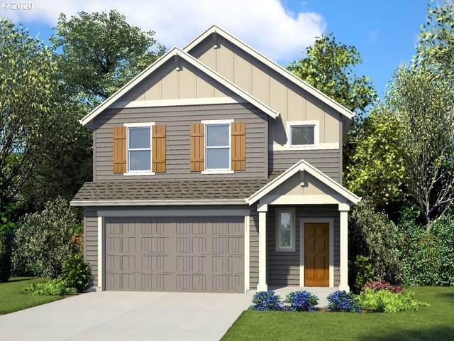 8720 N 3rd Way Lot36, Ridgefield, WA 98642 (MLS #20397209) :: Brantley Christianson Real Estate