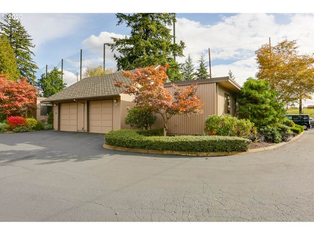 7968 SW Scholls Ferry Rd, Beaverton, OR 97008 (MLS #20397233) :: Beach Loop Realty