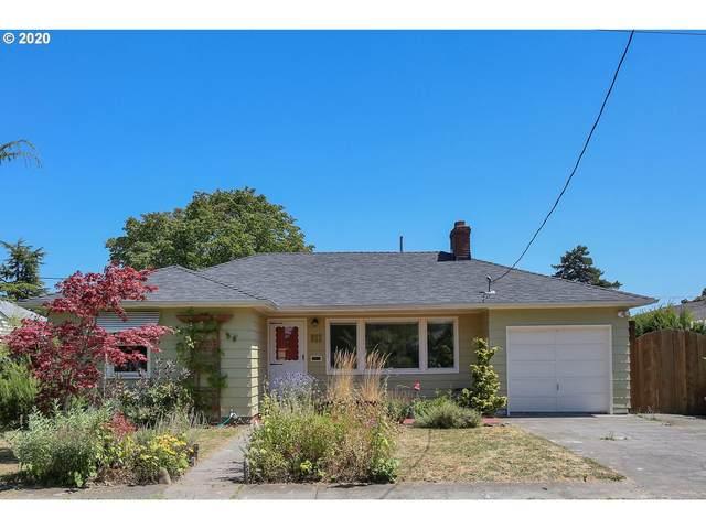 322 NE 108TH Ave, Portland, OR 97220 (MLS #20397252) :: Stellar Realty Northwest