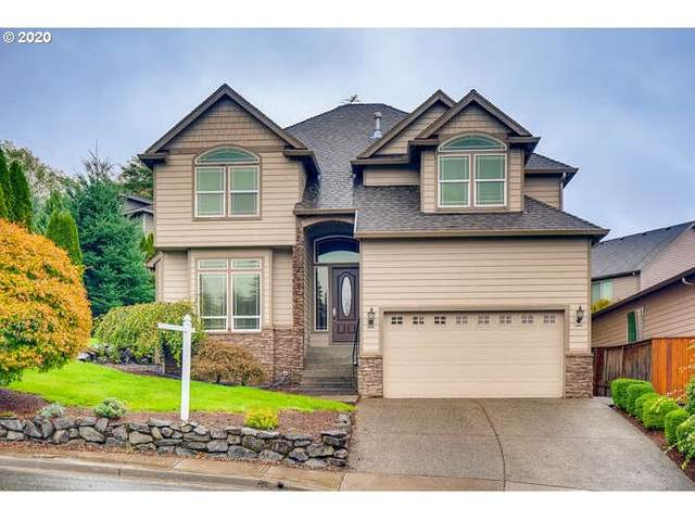 2634 34TH St, Washougal, WA 98671 (MLS #20397339) :: Song Real Estate