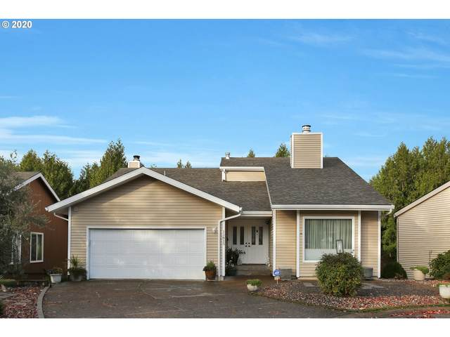 11615 SE Flavel St, Portland, OR 97266 (MLS #20397370) :: Next Home Realty Connection