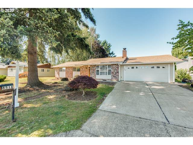 8516 NE 57TH St, Vancouver, WA 98662 (MLS #20397492) :: Townsend Jarvis Group Real Estate