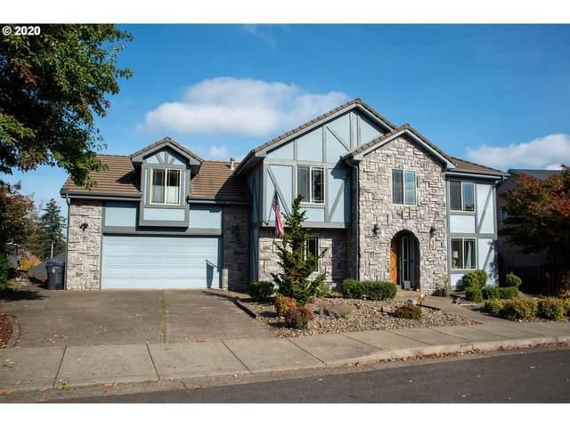 2155 Churchill Ave SE, Salem, OR 97302 (MLS #20397535) :: Premiere Property Group LLC