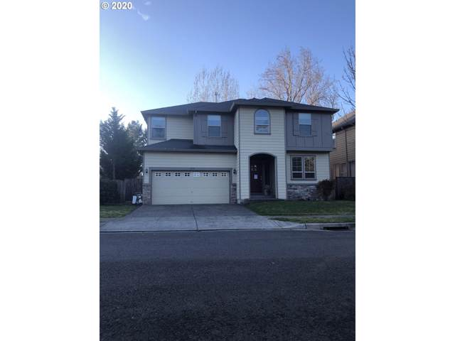 1759 SW Willowview Ter, Beaverton, OR 97003 (MLS #20397601) :: Next Home Realty Connection