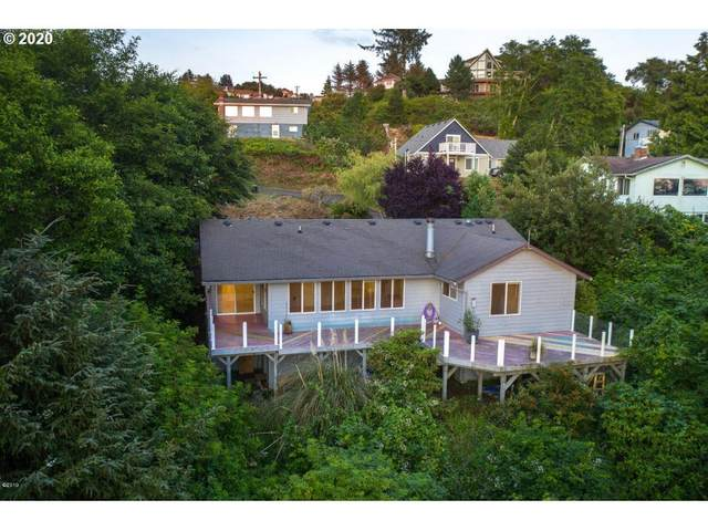 35530 Salal Ln, Pacific City, OR 97135 (MLS #20397794) :: Change Realty