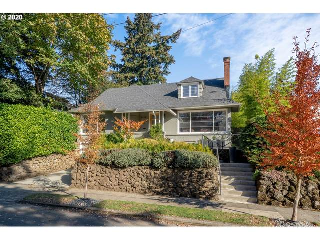 3120 NE 22ND Ave, Portland, OR 97212 (MLS #20397814) :: Next Home Realty Connection