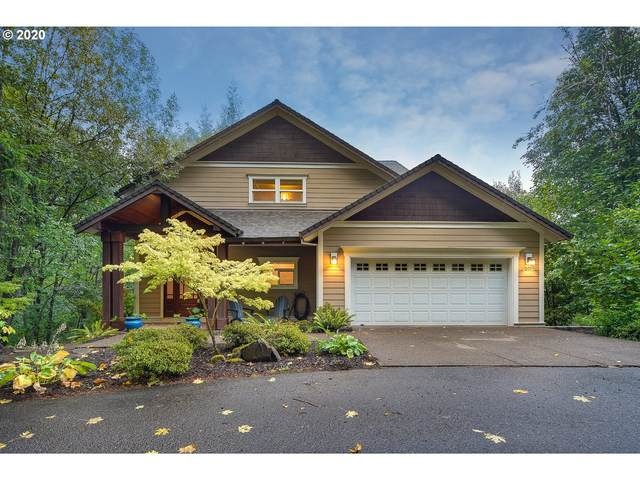 601 SW Arboretum Cir, Portland, OR 97221 (MLS #20398063) :: Townsend Jarvis Group Real Estate