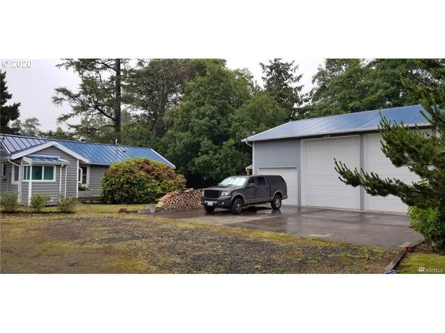109 26TH St, Long Beach, WA 98631 (MLS #20398127) :: Song Real Estate