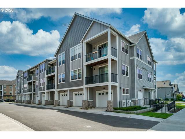 16322 NW Chadwick Way #303, Portland, OR 97229 (MLS #20398159) :: Next Home Realty Connection