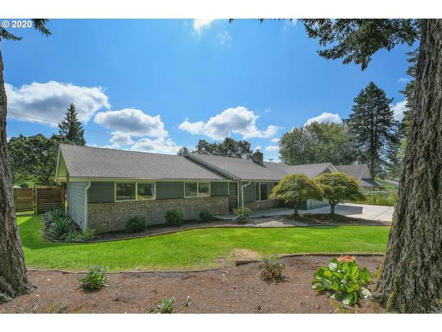 3419 NE 98TH Ave, Vancouver, WA 98662 (MLS #20398314) :: Cano Real Estate