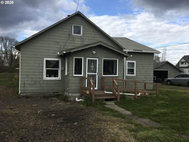 13823 Hobart Rd, Silverton, OR 97381 (MLS #20398375) :: Fox Real Estate Group