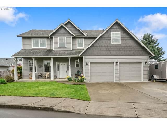1048 Juniper St, Keizer, OR 97303 (MLS #20398415) :: Song Real Estate