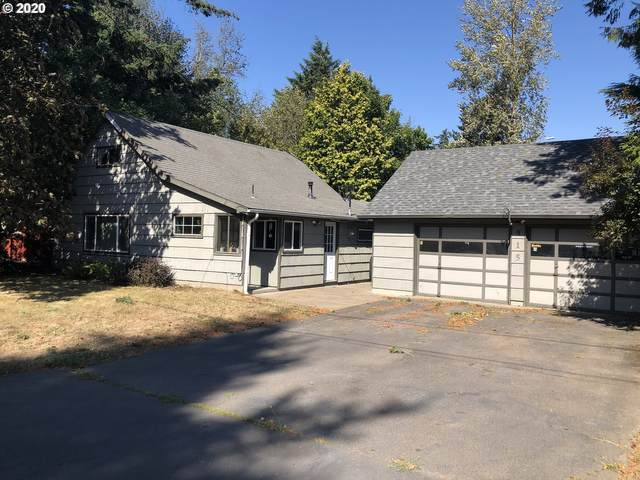 515 Main St, Fairview, OR 97024 (MLS #20398463) :: Premiere Property Group LLC