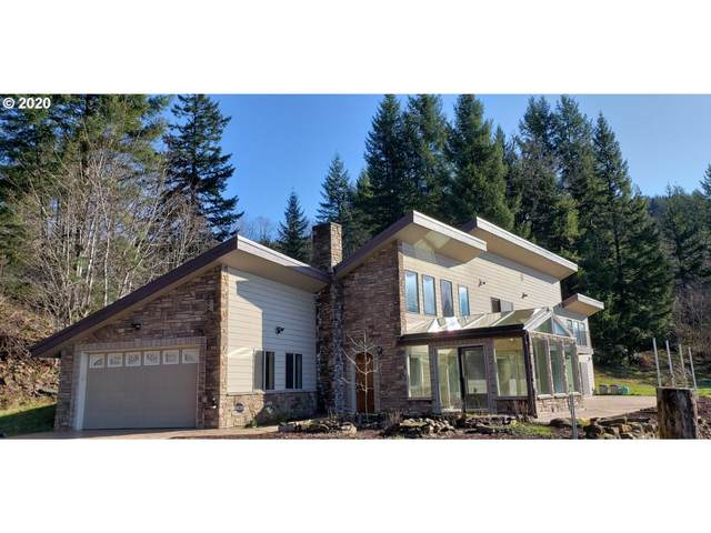 21807 NE 279TH St, Battle Ground, WA 98604 (MLS #20398471) :: Fox Real Estate Group