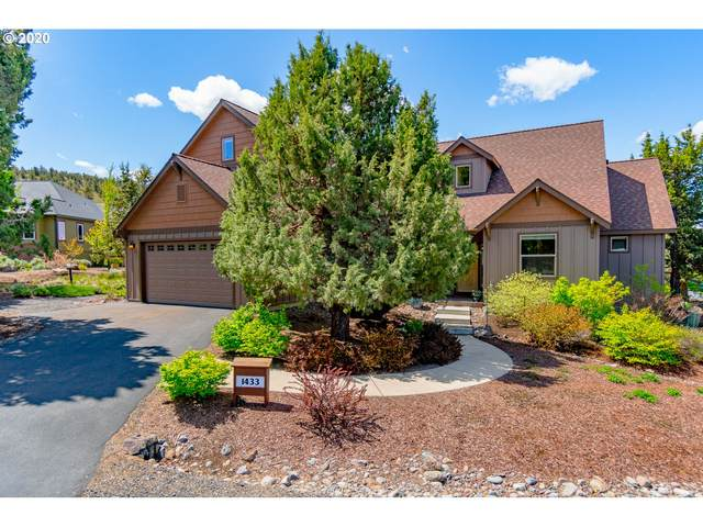 1433 Trail Creek Ct, Redmond, OR 97756 (MLS #20398580) :: Stellar Realty Northwest