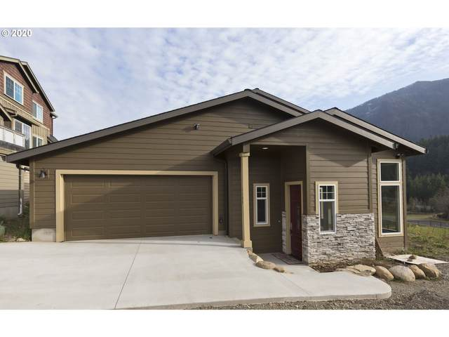 1132 SE Chinookan Dr, Cascade Locks, OR 97014 (MLS #20398762) :: Song Real Estate