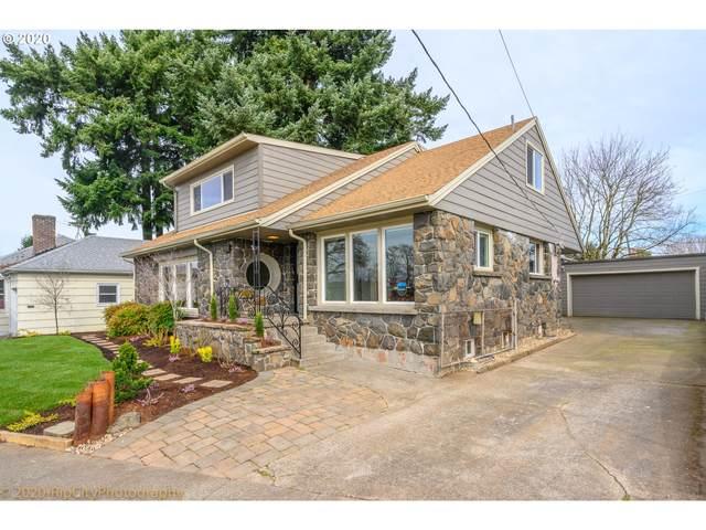 3245 N Willamette Blvd, Portland, OR 97217 (MLS #20398840) :: Townsend Jarvis Group Real Estate