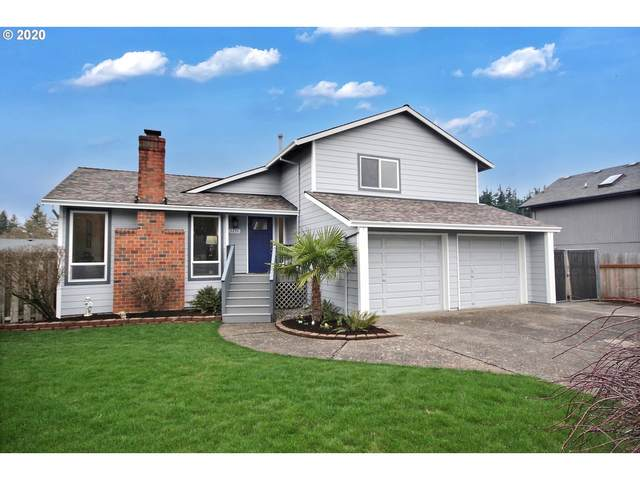 2235 NW Norman Ave, Gresham, OR 97030 (MLS #20398879) :: Next Home Realty Connection