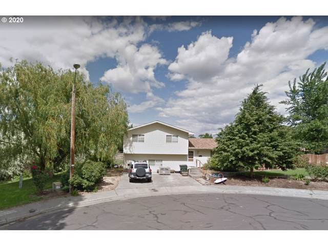 425 SE 8TH St, Hermiston, OR 97838 (MLS #20398896) :: Homehelper Consultants