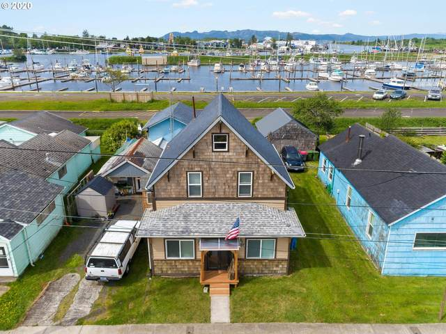 637 E Harbor Dr, Warrenton, OR 97146 (MLS #20399004) :: Gustavo Group