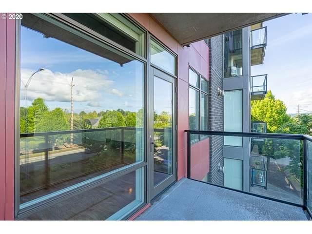 156 Front St Ne #320, Salem, OR 97301 (MLS #20399146) :: Townsend Jarvis Group Real Estate