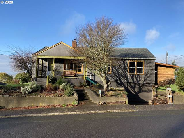 383 Atlantic St, Astoria, OR 97103 (MLS #20399347) :: Song Real Estate
