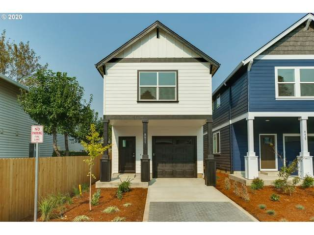 8611 SE Woodward Ct, Portland, OR 97266 (MLS #20399400) :: Fox Real Estate Group