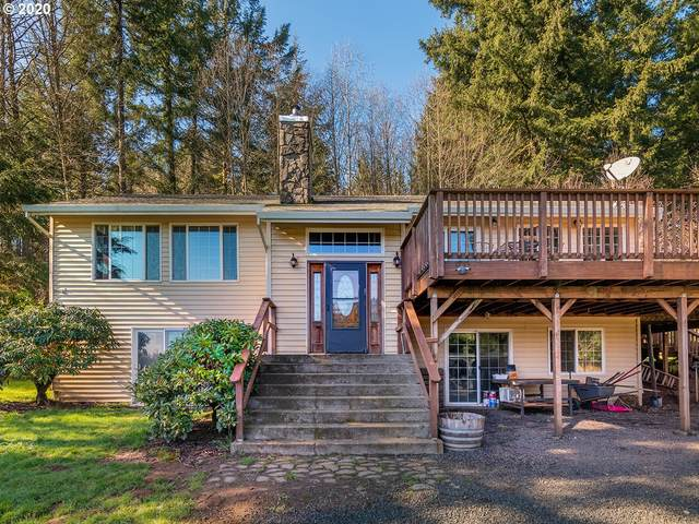 68684 Bedell Rd, Deer Island, OR 97054 (MLS #20399415) :: Next Home Realty Connection