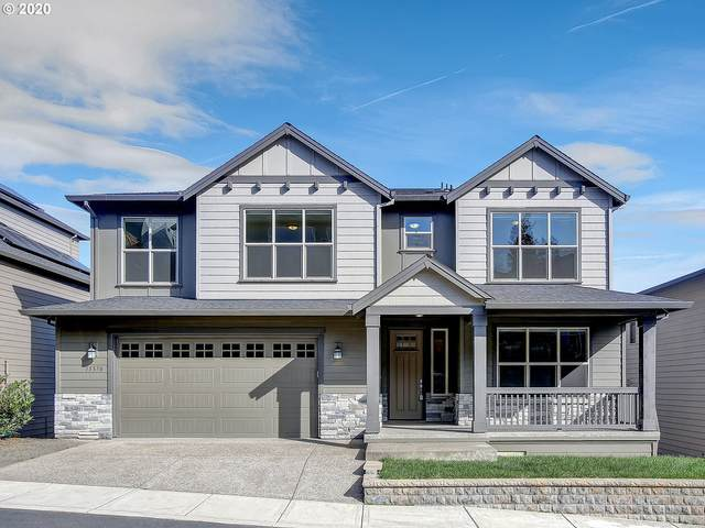15370 SW Oakmont Pl, Tigard, OR 97224 (MLS #20399505) :: Piece of PDX Team
