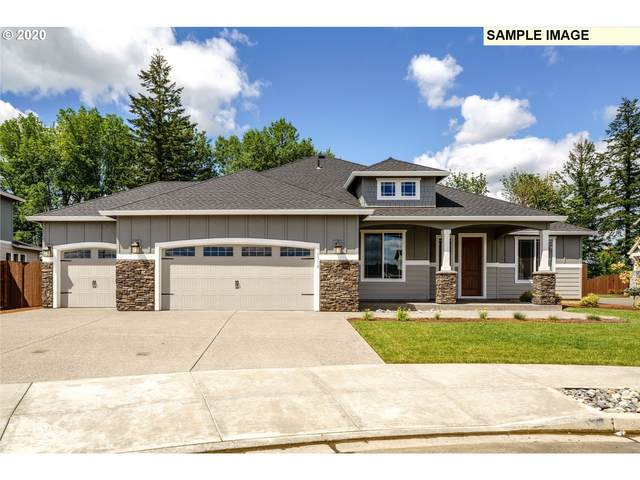 15428 S Holcomb Blvd, Oregon City, OR 97045 (MLS #20399672) :: Next Home Realty Connection
