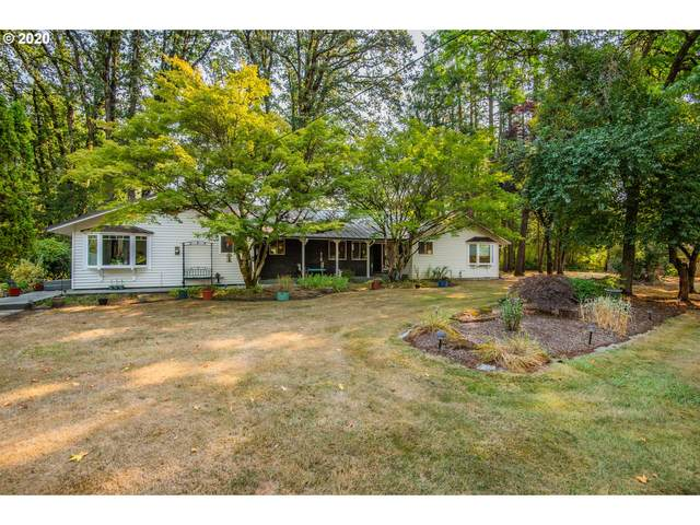 15451 S Union Mills Rd, Mulino, OR 97042 (MLS #20399674) :: Next Home Realty Connection