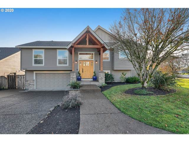 16740 NW Yorktown Dr, Beaverton, OR 97006 (MLS #20399855) :: Next Home Realty Connection