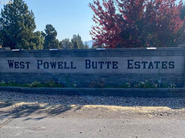 5805 SW Mt Jefferson Way, Powell Butte, OR 97753 (MLS #20399985) :: Song Real Estate